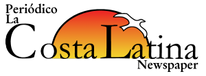 La Costa Latina Newspaper
