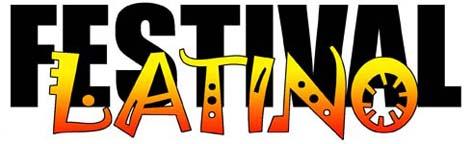 Latino Festival Logo