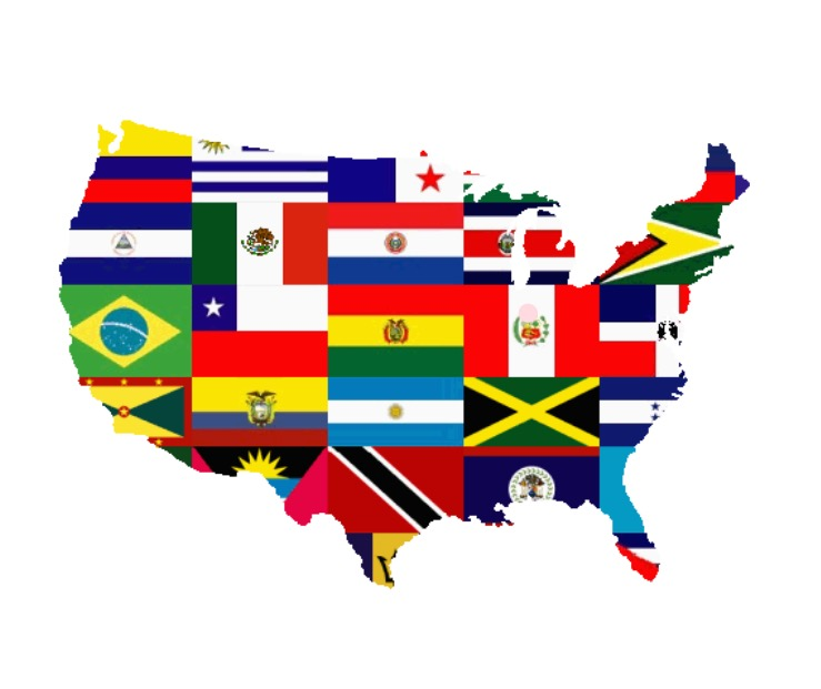 Latino Americand