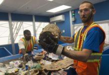 Reciclaje ECUA Necesita Tu Ayuda ~ ECUA recycling needs your help