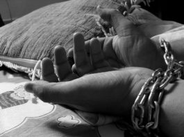 Dos Profesores de la UWF se Unen al Grupo de Trabajo Sobre Tráfico Humano ~ Two UWF Professors Join Human Trafficking Task Force