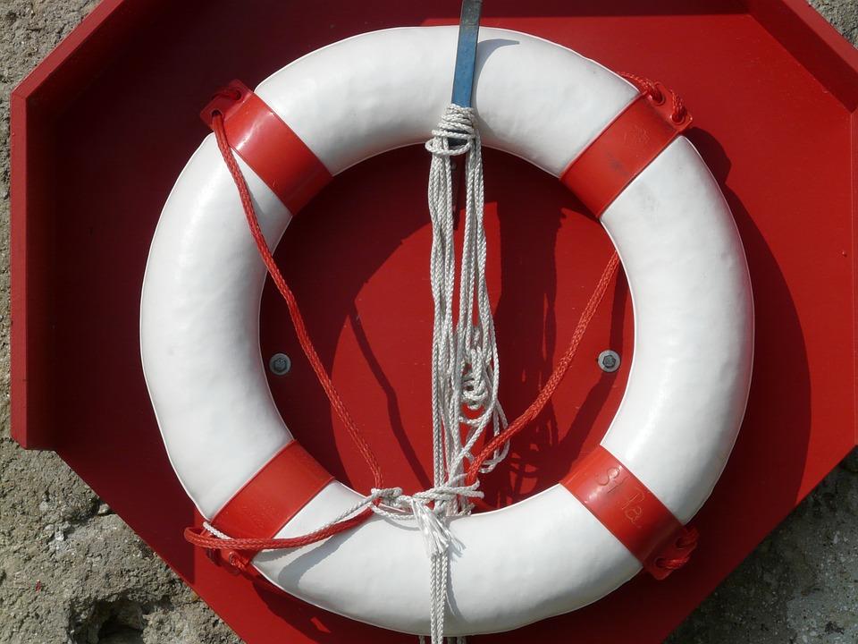 lifesavor ring