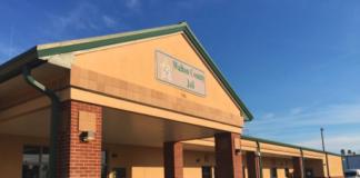 Walton County Jail