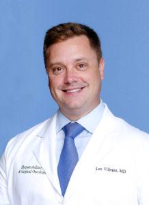 Dr. Leo Villegas