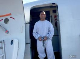jose francisco monroy in custody