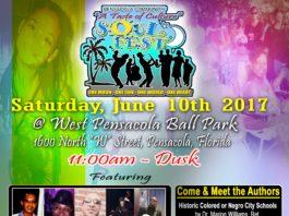 Soul Fest Flyer