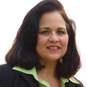 headshot of sylvia skultety