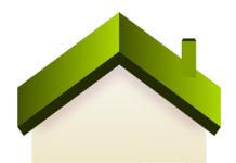 One-level house