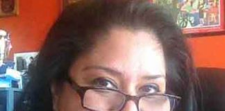 Grace Resendez McCaffery headshot