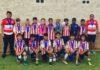Chivas U12 Team