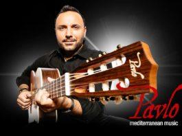 musician holding guritar