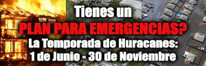 Tienes un plan para emergencias? button to link