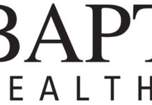 Baptist Health Care logo
