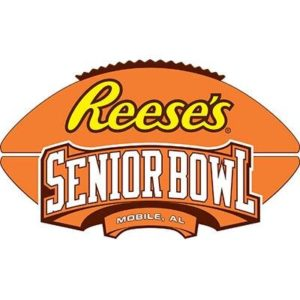 Reese's Senior Bowl logo