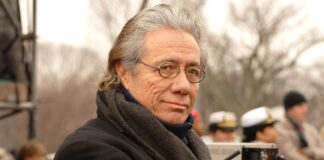 Eward James Olmos