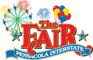 Pensacola Interstate Fair logo