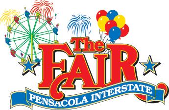 Pensacola Interstate Fair logo