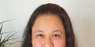 headshot of Ana Delia