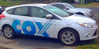 cox cable car