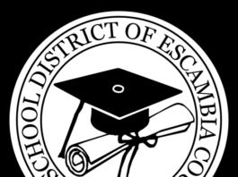 Escambia County School District Logo