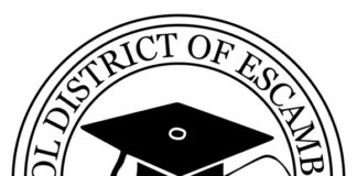 Escambia County School District Logo