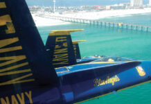 blue angels planes