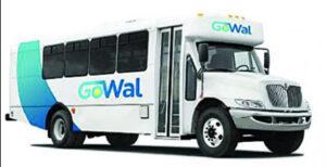 GoWal bus