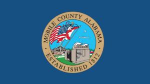 Mobile County logo