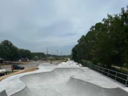 Walton County Skatepark