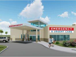 Navarre Emergency Room