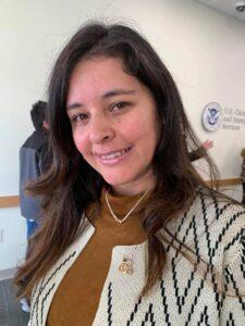 Yohana Carrillo