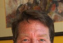 Psychologist Kevin Moser