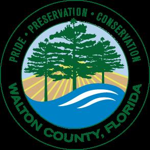 Walton County logo