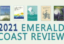 Emerald Coast Review logo