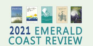 Emerald Coast Review logo