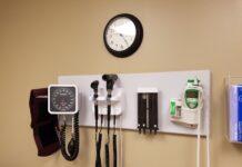 medical screening equipment