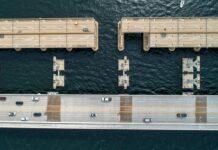 Pensacola Bay Bridge