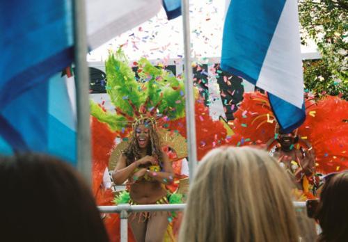 Festival Latino Pensacola 2018